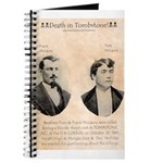 Death in Tombstone Journal