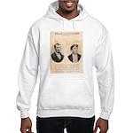 Death in Tombstone Hooded Sweatshirt