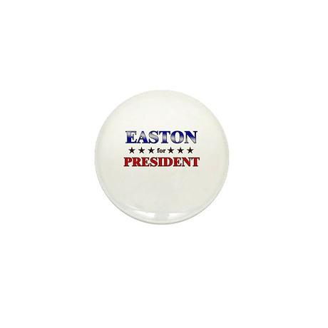 EASTON for president Mini Button (10 pack)