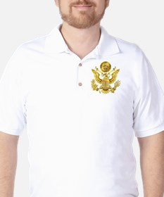 Presidential Seal, The White House T-Shirt