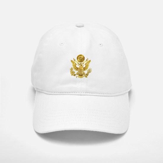 Presidential Seal, The White House Baseball Baseball Cap