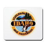 Idaho State Parks & Recreatio Mousepad