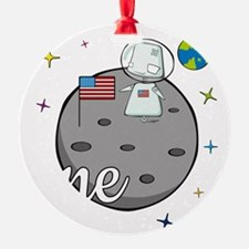 One small step Ornament