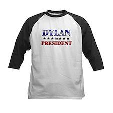 DYLAN for president Tee