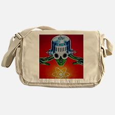 Cute Roswell Messenger Bag