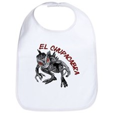New Chupacabra Design 5 Bib