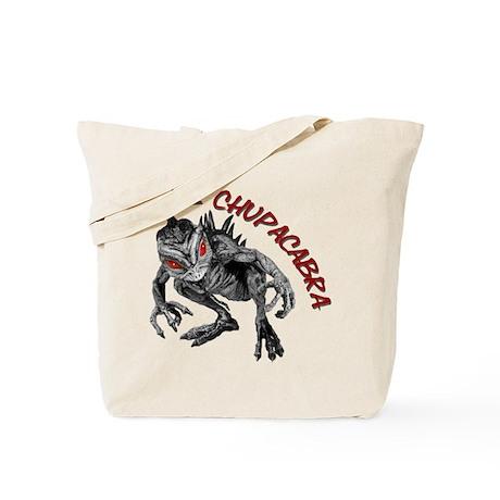 New Chupacabra Design 5 Tote Bag