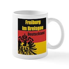 Freiburg im Breisgau Mug