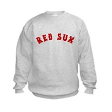 Red Sux (Boston Sucks) Sweatshirt