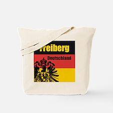 Freiberg Tote Bag