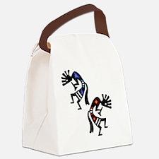 Cute Tucson Canvas Lunch Bag