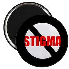 Mental health stigma Magnet