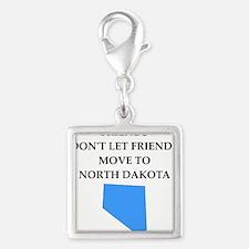 north dakota Charms