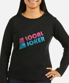 Local Joker T-Shirt