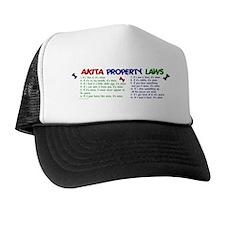 Akita Property Laws 2 Hat