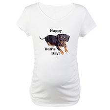 Happy Dad's Day Dachshund Shirt
