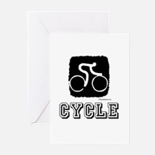CYCLE Greeting Cards (Pk of 10)
