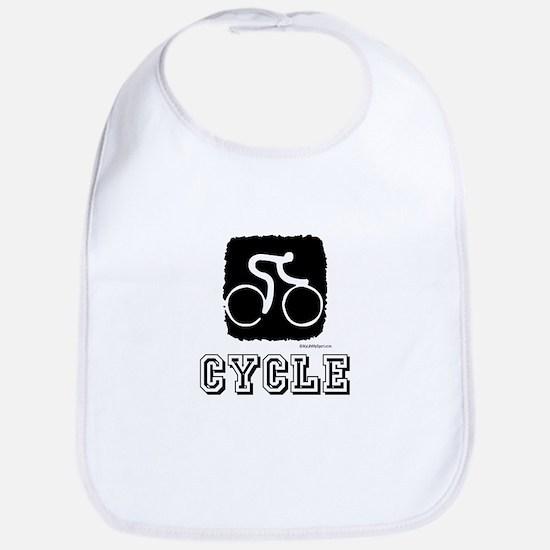 CYCLE Bib