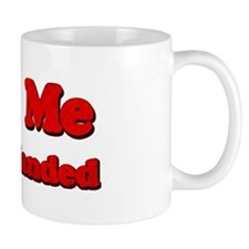 Trust Me I'm Left Handed Mug