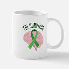 TBI Survivor Mugs