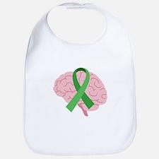 Brain Injury Awareness Bib