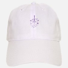 Just Breathe Baseball Baseball Baseball Cap