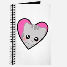 Neko Love Journal