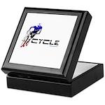 CYCLE Keepsake Box