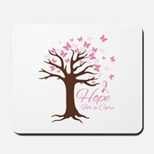 Hope For Cure Mousepad