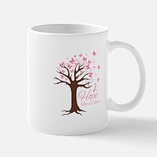 Hope For Cure Mugs
