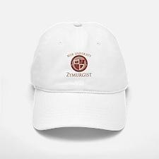 Zymurgist Baseball Baseball Cap