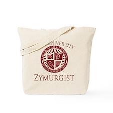 Zymurgist Tote Bag