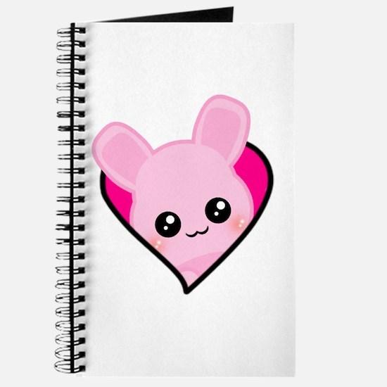 Usagi Love Journal