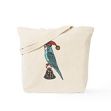 Bijou's Christmas Bell Tote Bag