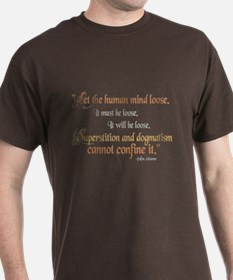 John Adams - Superstition T-Shirt
