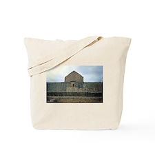 INGAPIRCA Tote Bag