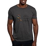 Autism Understanding Dark T-Shirt