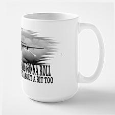 C-130 Spooky Mug