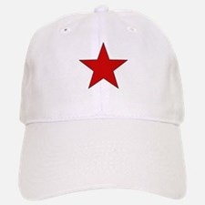 Red Star Cap