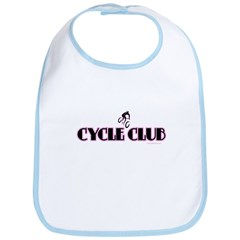 CYCLE CLUB Bib