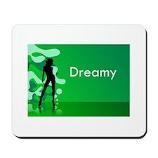 Dreamy Mousepad