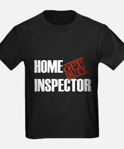 Off Duty Home Inspector T