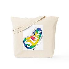 Babywearing Educator Tote Bag