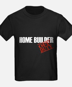 Off Duty Home Builder T