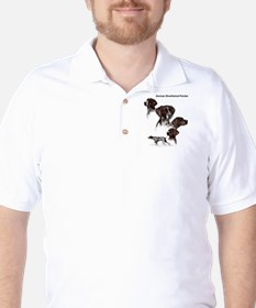 German_Shorthaired_Pointer5 T-Shirt