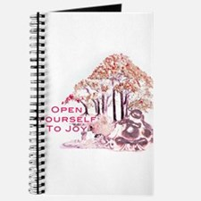 Open to Joy Journal