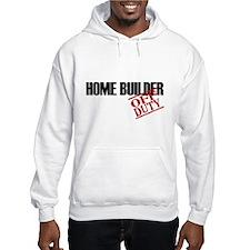 Off Duty Home Builder Jumper Hoody