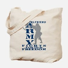 GF Fights Freedom - ARMY  Tote Bag