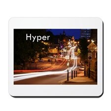 Hyper Mousepad
