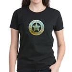 Stinkin Badge Women's Dark T-Shirt